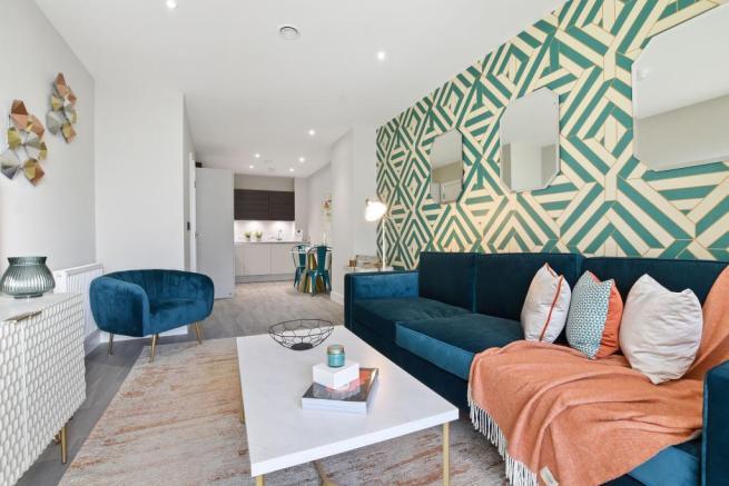 Southall Living Room